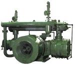 Поршневая компрессорная установка