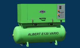 Винтовой компрессор E 120