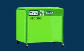 Винтовой компрессор SEC 300