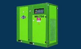 Винтовой компрессор SEC 750